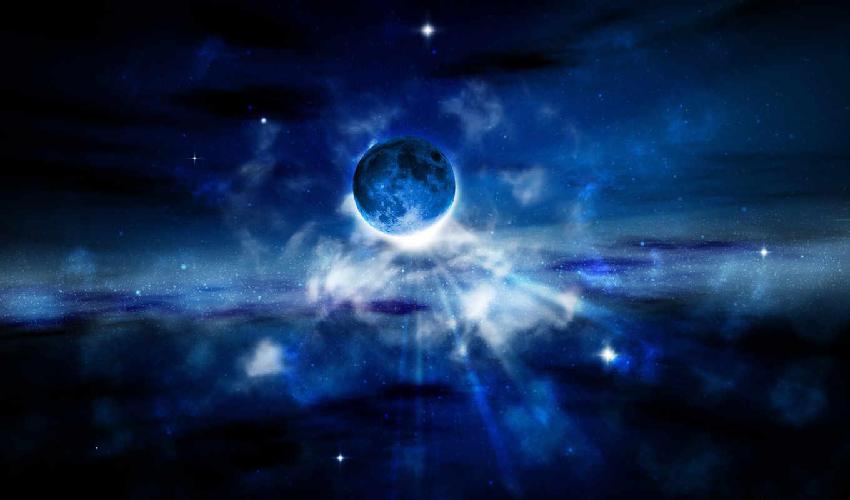 обои, космос, обоев, подборка, звезды, красивых, г