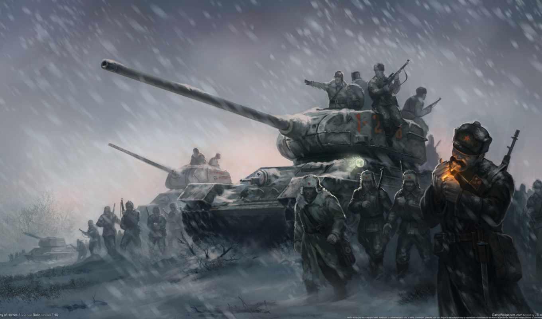 war, company, великая, second, world, красивые, отечественная, герои, heroes,
