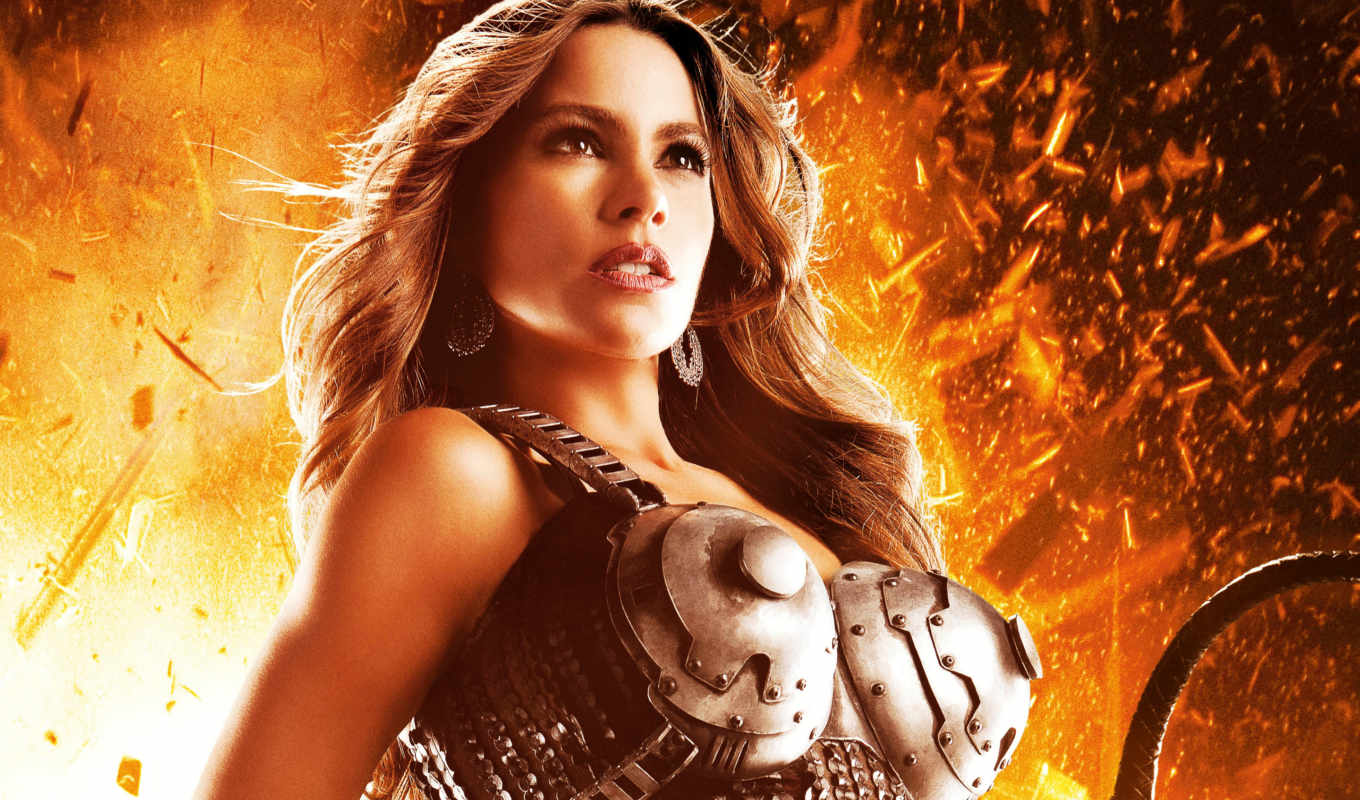 machete, kills, убивает, vergara, sofia, фильмы, категория,