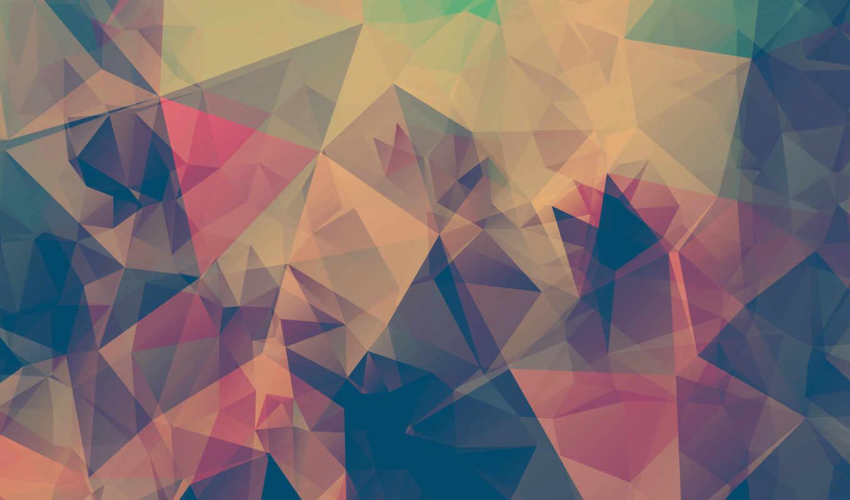полигон, фон, free, packs, wonderful, треугольник, high, are,