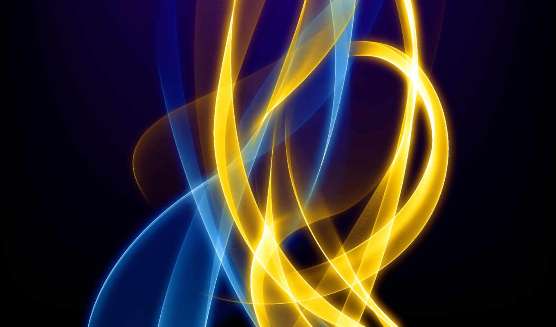 blue, вмф, gold, yellow, pattern, фон,