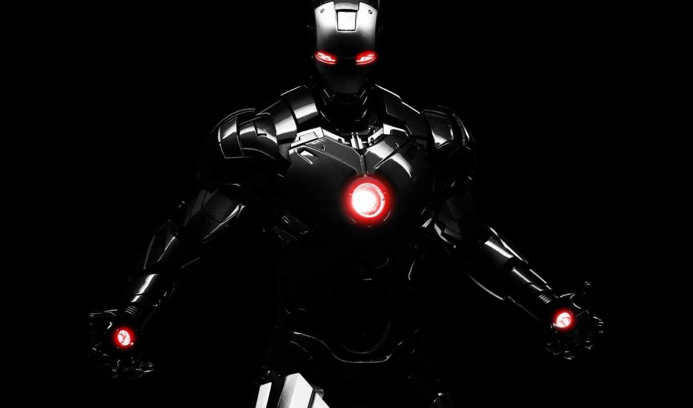 human, iron