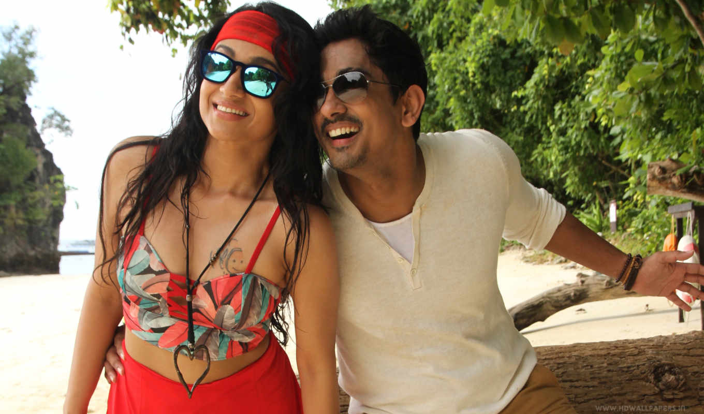 trisha, aranmanai, hot, movie, photos, siddharth, stills, latest, янв, krishnan,