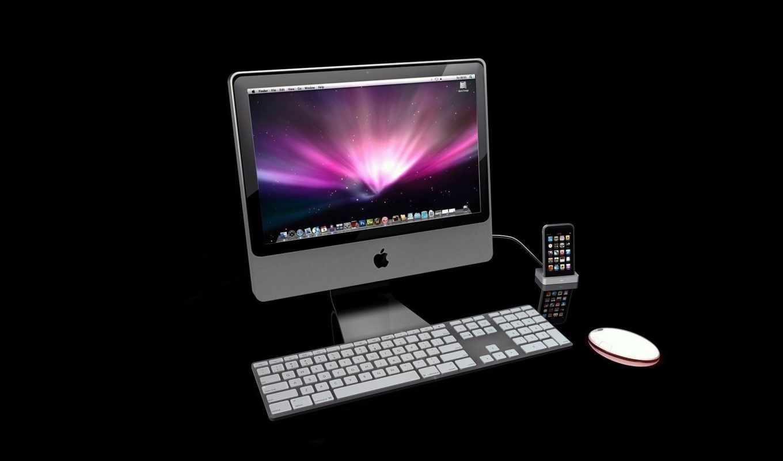 apple, computer, wallpapers, monitor, wallpaper, m