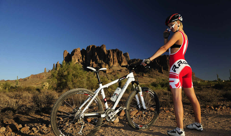 bike, девушка, велосипед, картинка, mountain, горы, mtb, mountainbike, cross, country, business, спорт, изображение,
