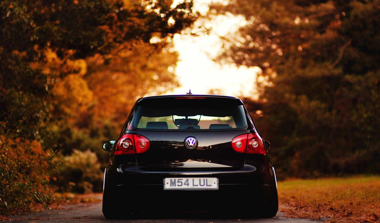auto, показывать, эротику, golf, volkswagen, home,