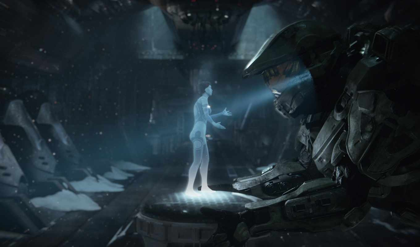 halo, cortana, chief, master,