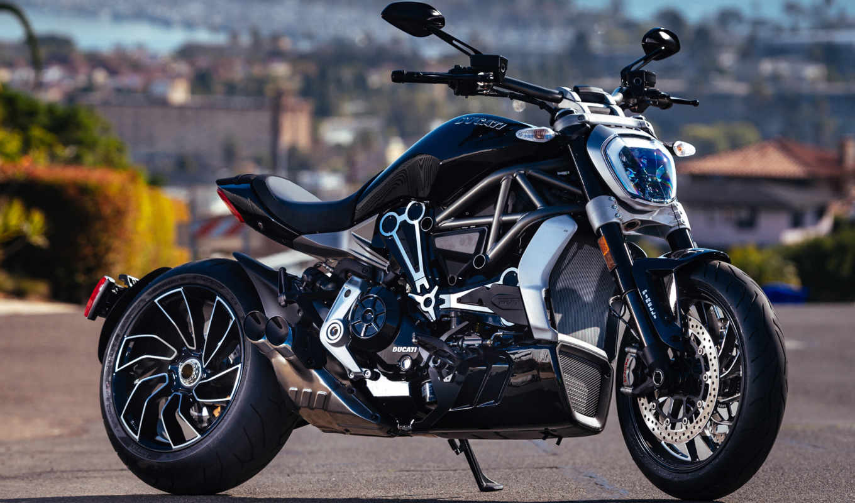 мотоцикл, год, мотоциклы, ducati, bike, motogp, diavel, дукати, xdiavel,