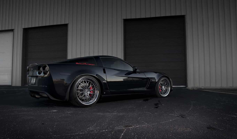 corvette, chevrolet, гараж, тюнинг, high, wide, widescreen, wxga, wuxga, кабриолет, bmw, definition, standard, fullscreen, uxga,