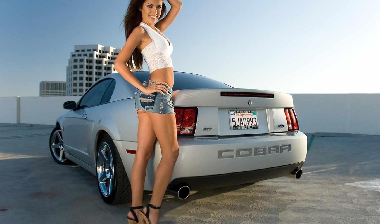 devushki, девушек, красивые, красивых, avto, автомобили,