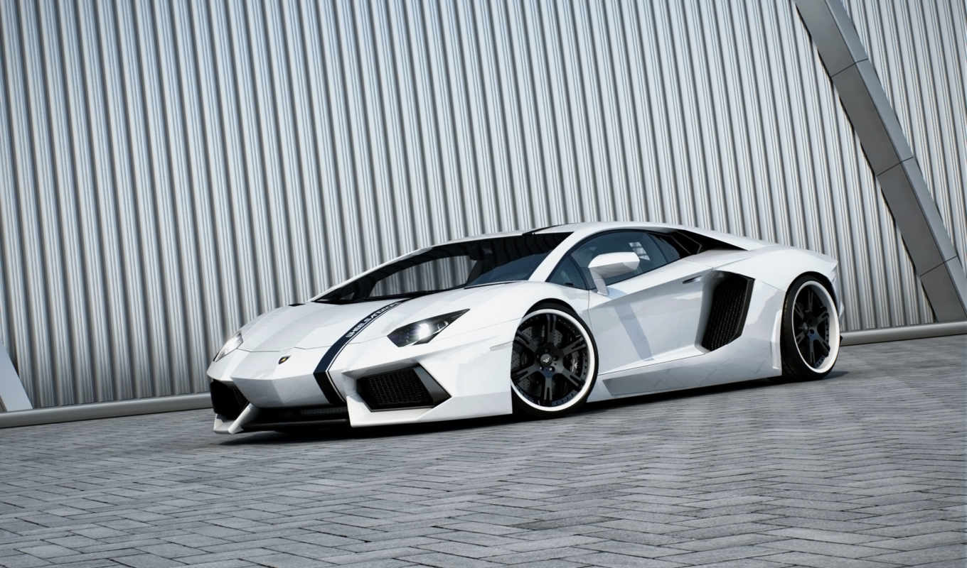 lamborghini, aventador, тюнинг, studio, wheelsandmore,
