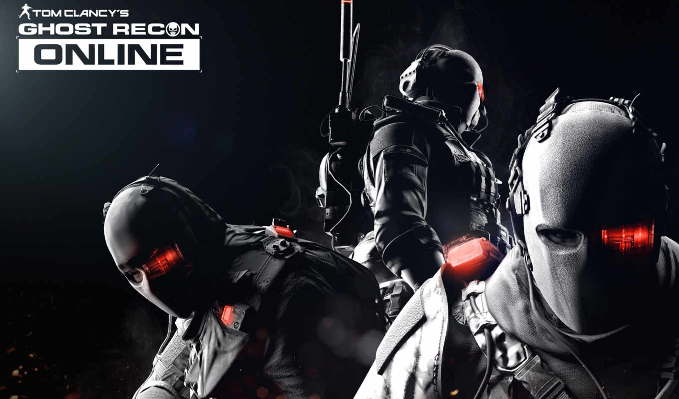 ghost, recon, tom, clancy, online, патч,