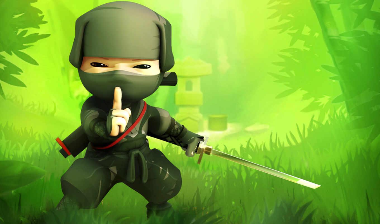 ninja, картинка, рисованный, lego, костюме, меч, you,