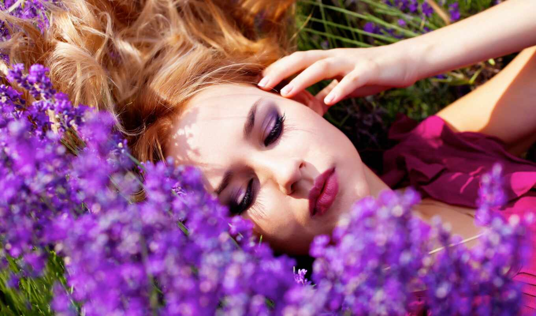 adsbygoogle, adsense, лаванда, отзыв, девушка, цветы, rastene, цвета, янь, содержать, май
