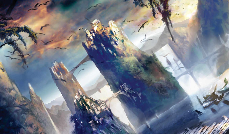 sword, heavenly, desktop, from, cities, óîï, landscape, games, download, click, игры,