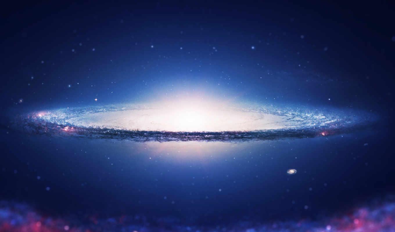 ,galaxy, спиральная, космос, звезды, галактика,
