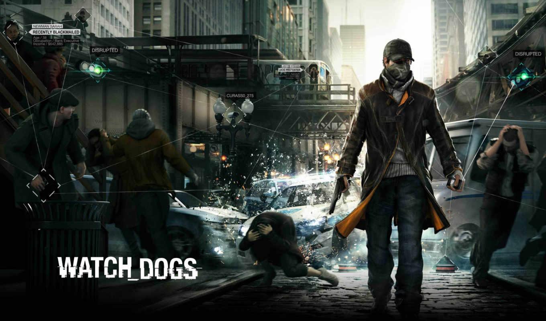 dogs, watch, wii, ubisoft, mygl,