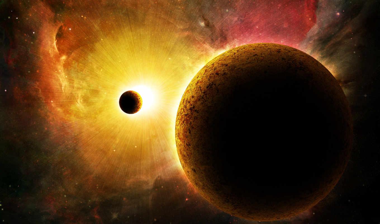 космос, солнце, спутник, планета, галактика, somewhere, код, монитора, красивые, картинка, vladstudio, часть, around, rating, votes, дата, дискавери, луна,