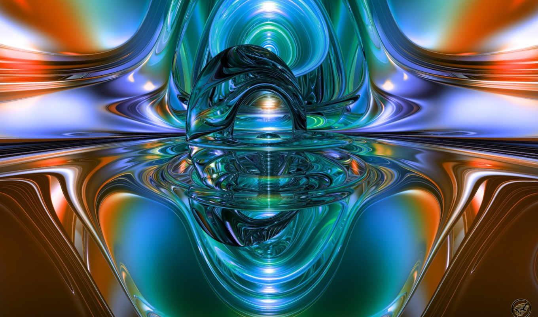 фракталы, fractal,