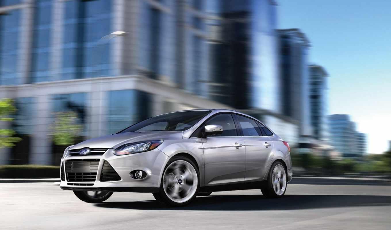 ford, focus, седан, технические, подробное,