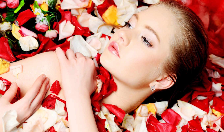 cvety, лицо, руки, шатенка, разноцветные, priroda, лепестки, фильмы, праздники, спорт, vzglyad,