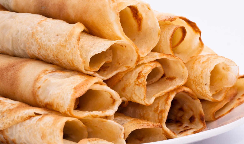 блины, pancakes, табличка, февр, еда, high, качества, завтрак, оладьи,
