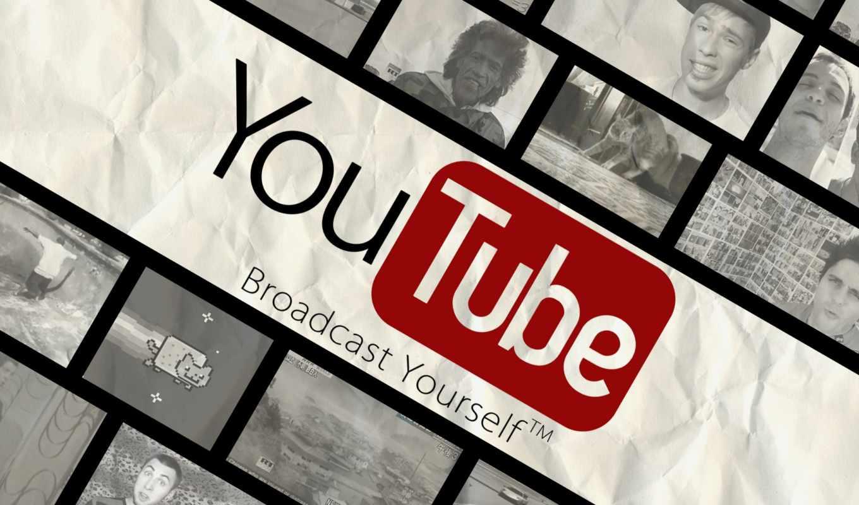 youtube, kanal, video,