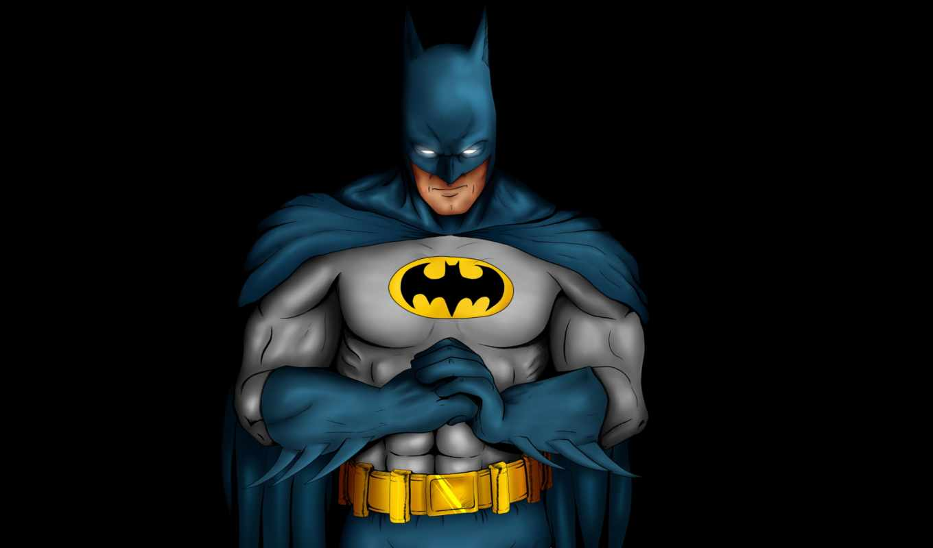 batman, cartoon, серия, animated, images, free,