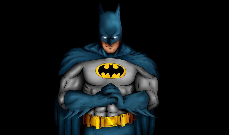 batman, cartoon, серия, animated, images, free,