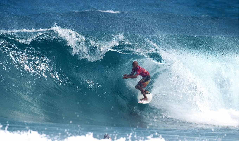 спорт, волна, сёрфинг, surf, картинка, имеет, вертикали, горизонтали,