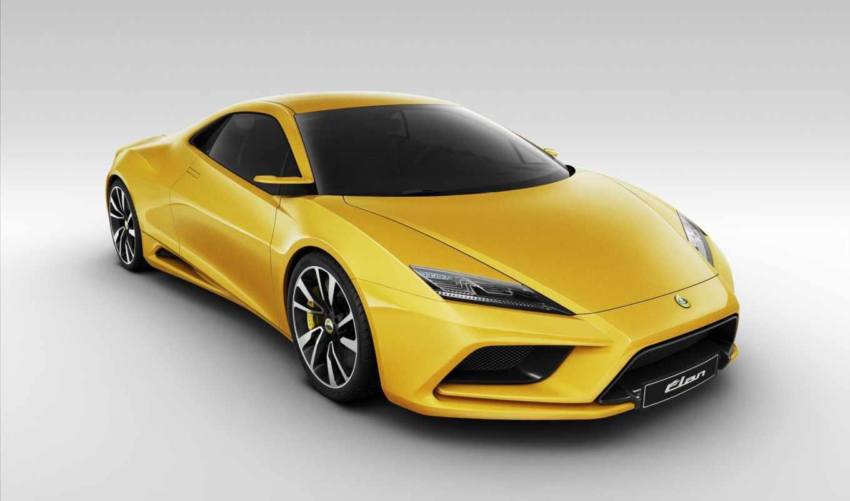 авто, красивые, автомобили, желтый, sale,