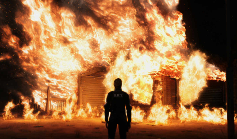 you, игры, resident, злой, house, that, мар, если, burning,