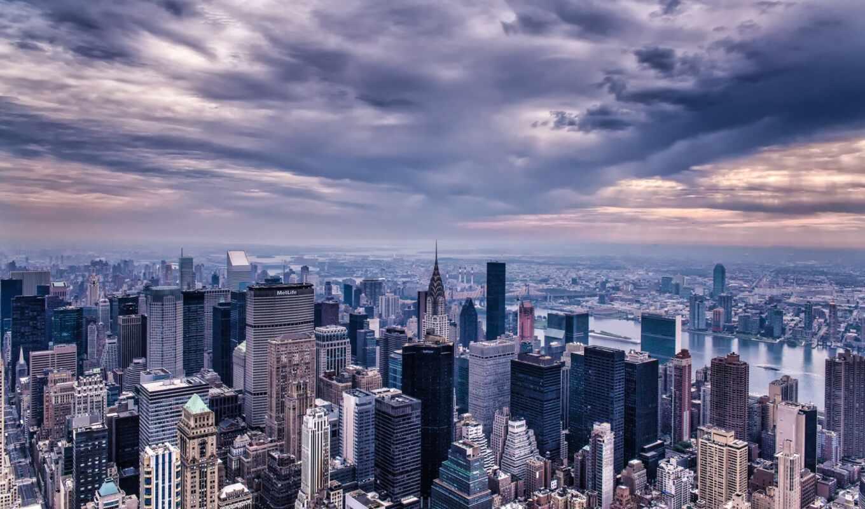 new, город, urban, york, state, permission, небоскрёба, landscape, build, боль
