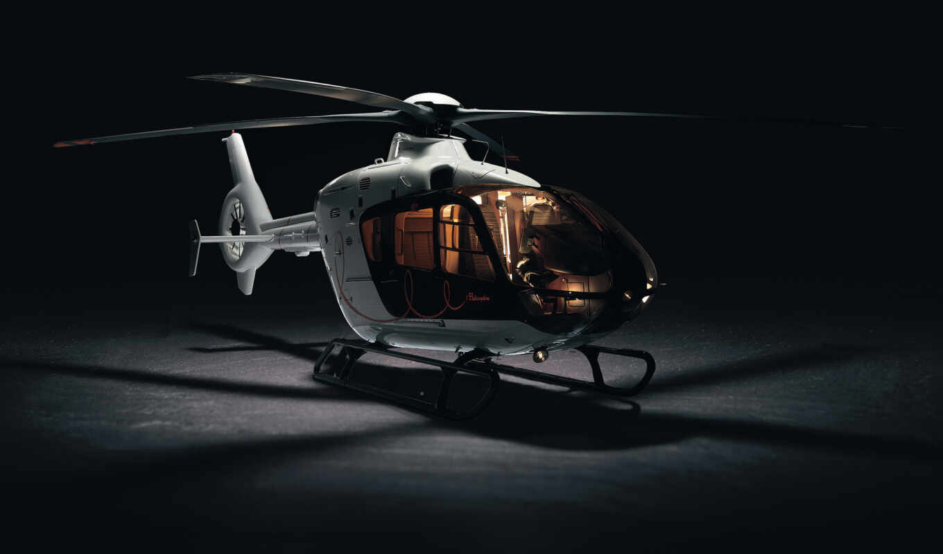 helicopter, ec,