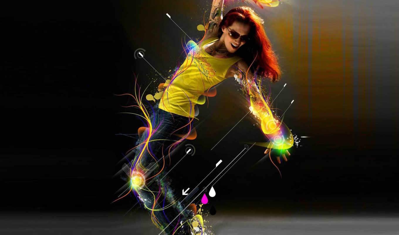 танцы, движения, танца, первое, танцев, занятие, депрессии, клубные,