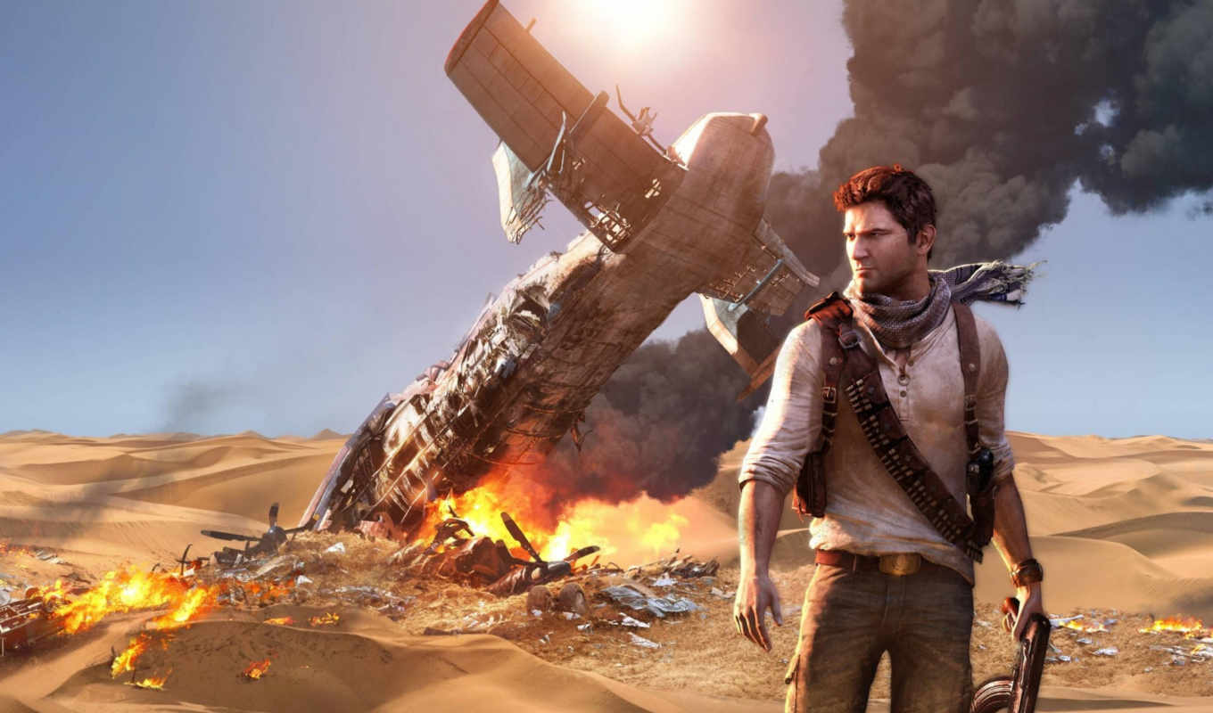 uncharted, deception, drakes, drake, you, мужик,