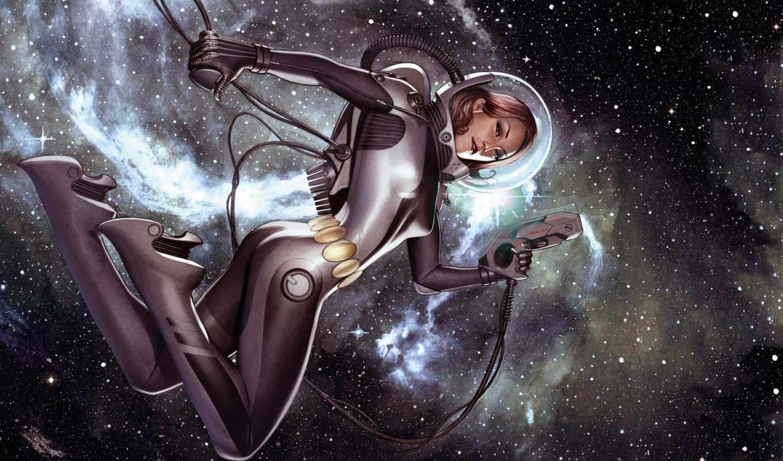 звезды, black, шлем, characters, фэнтези, комиксов, widow, планеты,