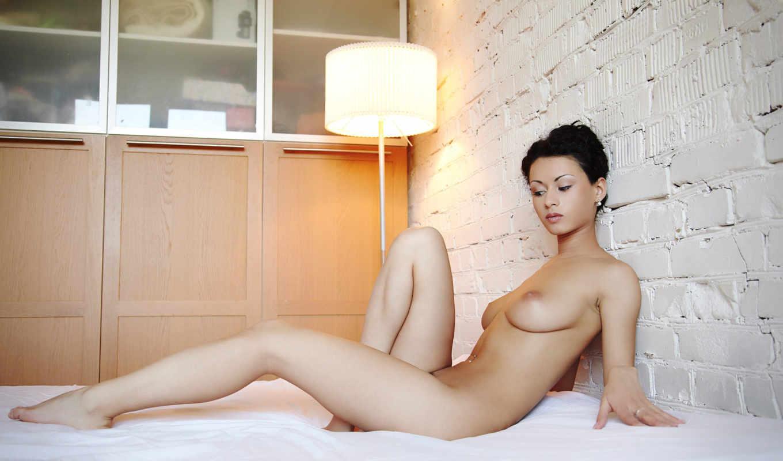 красивых, девушек, грудь, голая, голая девушка, красивая грудь, секси девушка
