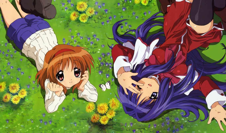 изображение, ключ, fav, minase, kanon, tsukimiya, ayu, nayuki,