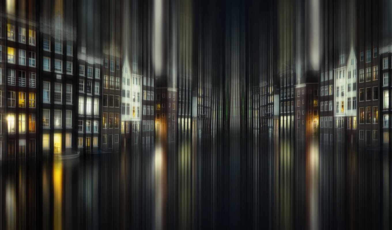 вертикальный, art, огни, horizontal, black, white, япония, tokyo, italy, fine, кривой