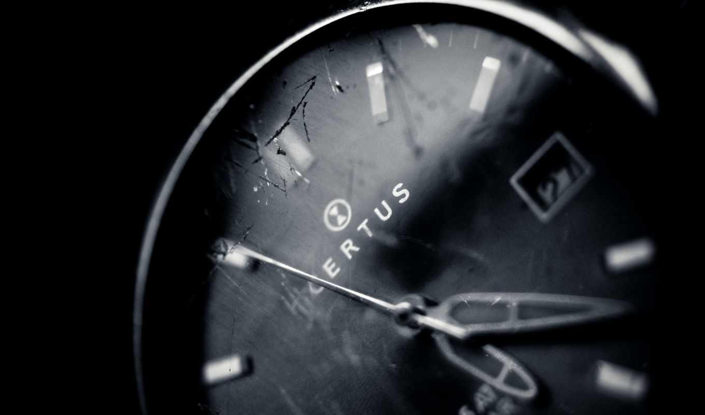 часы, макро, time, стрелки,