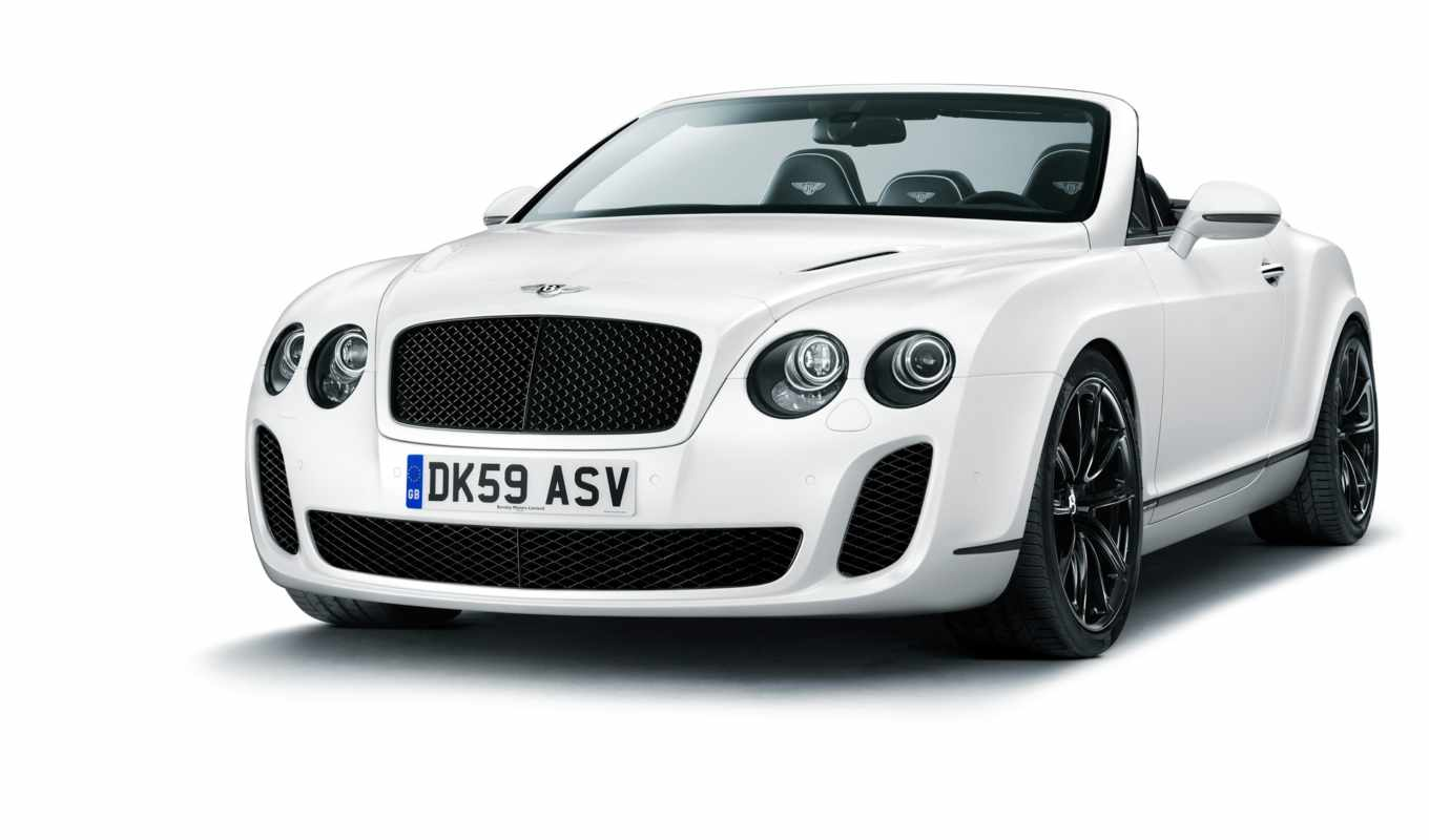 bentley, continental, supersports,