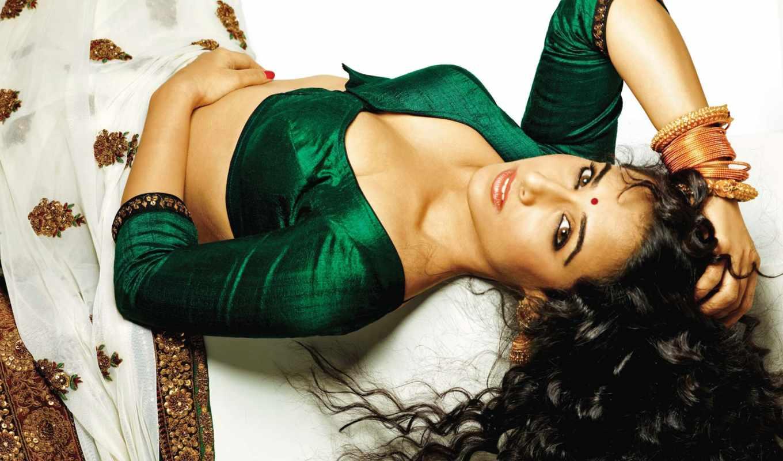vidya, balan, hot, saree, photos, актриса, indian, фотографий,