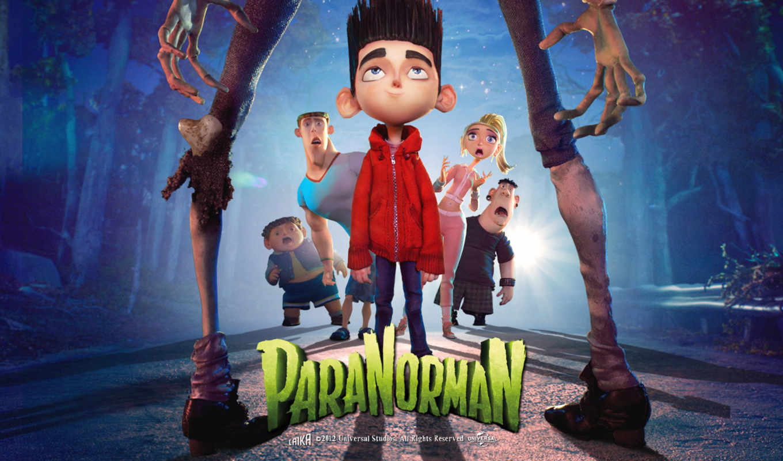 паранорман, movie, animal, are,