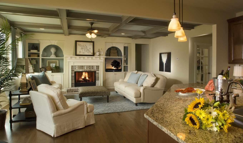 комната, living, design, house, интерьер, ideas, самый,