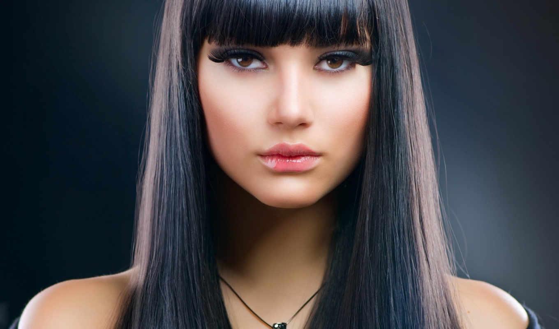 макияж, красивые, волос, сделать, макияжа, вечер, video,