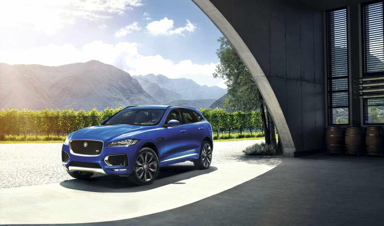 pace, jaguar, new, цены, кроссовера,