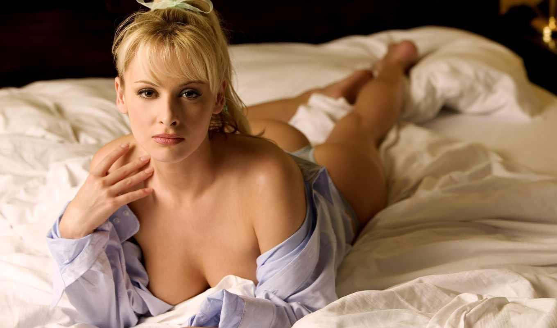 zdenka, podkapova, модель, эротика, blonde, sexy, tits, legs, babe,