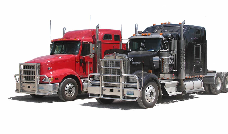 truck, трактор, международный, kenworth, графика,