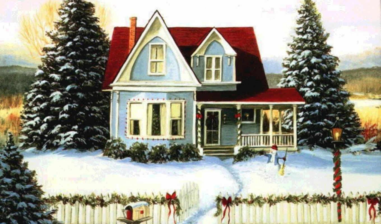 background, пароль, дом, year, оставить, новогодняя, возможность, darbastalio, новогодний, куклы, коментарий,